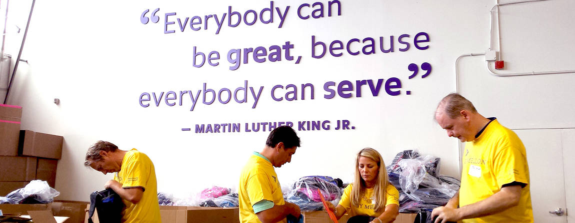 Home - Cradles to Crayons